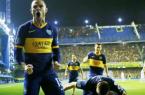 Boca-Libertadores