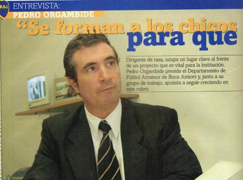 Entrevista-Pedro-Antonio-Orgambide-Boca-Frente-Unico