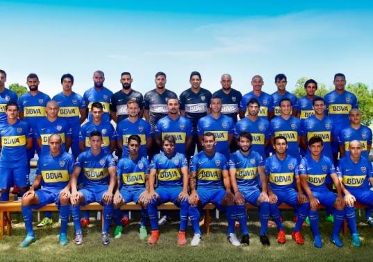 Plantel-Boca